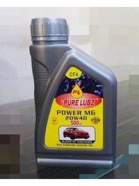 Super Mg 20w40