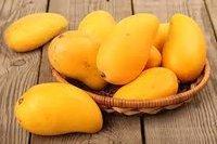 Natural Alphanso Mango