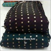 Taffeta Meena  Butti