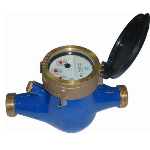 Analog Type Kranti Water Flow Meter