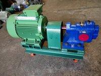 Rotary Gear Pump