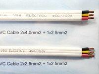 Pv Solar Cable 2c+e Cable