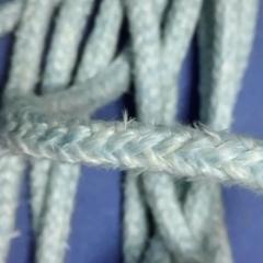 Ht Glass Fiber Round Braided Rope