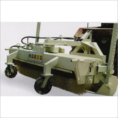 Hydraulic Broomer