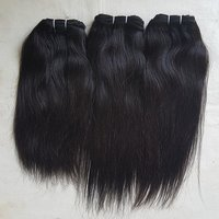 Authentic Straight Human Hair,soft And Smooth