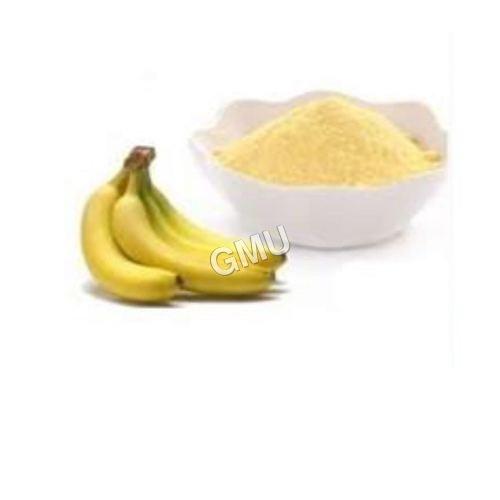 spray dried banana fruit powder
