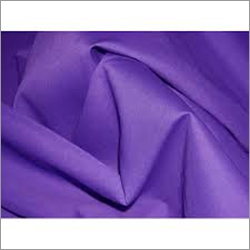 Poly Cotton Blend Fabric