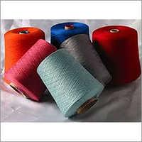 Cotton Gassed Mercerised Yarn