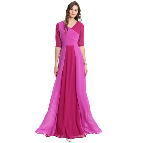 Star Queen Ladies Dress