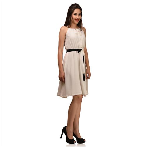 Party Wear Short Dress