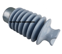 High Voltage Porcelain Insulators