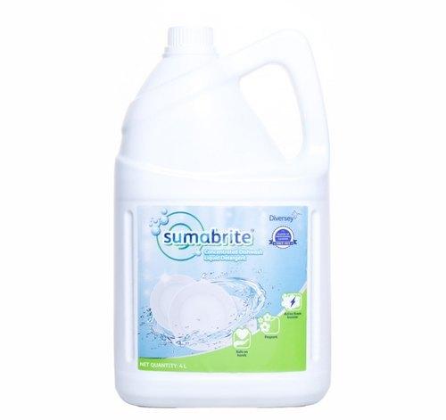 Sumabrite Concentrated Dishwash Liquid Detergent