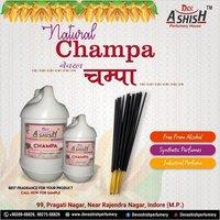 Champa Perfume