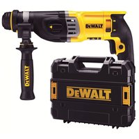 Dewalt D25143K 28MM 3 Mode Sds-Plus Hammer