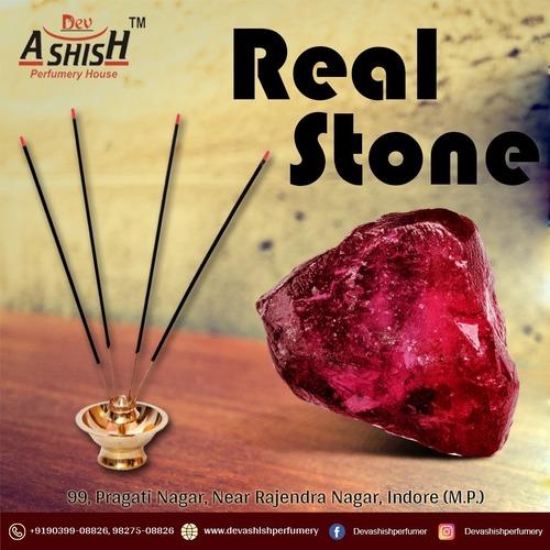 Real Stone Perfume