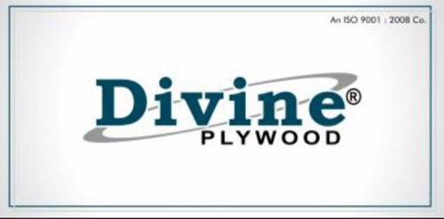 Divine Plywood