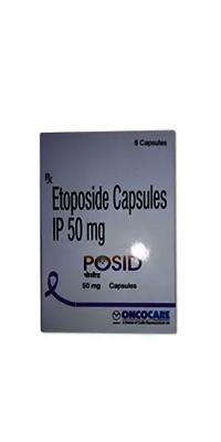 Etoposide Tablets