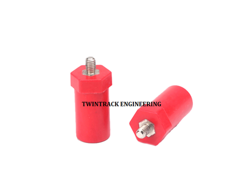 Porcelain long Rod Insulators