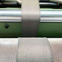 Stainless Steel Fiber Tape Customized