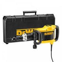 Dewalt D25899K 10KG Sds -Max Demolition Hammer