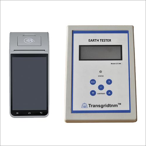 ET-1M Earth Tester Monitor