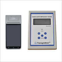 Impedance Tester Monitor