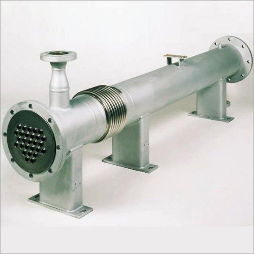 Pharmaceutical Graphite Heat Exchanger
