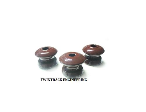 Ceramic Insulators Power Lines