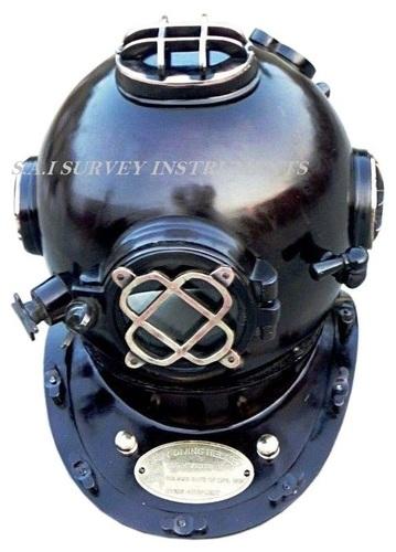Antique Diving Helmet Mark V