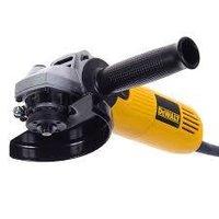 Dewalt DWE4115 950w , 125mm , Angle Grinder 5