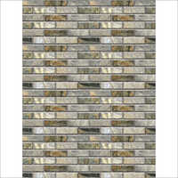 250 x 375 mm Glossy Elevation Wall Tiles