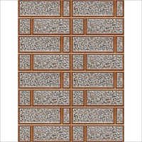 250 x 375 mm Exterior Elevation Wall Tiles