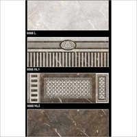 250 x 750 mm Glossy Digital Wall Tiles