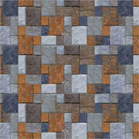 250 x 750 mm Matt Elevation Wall Tiles