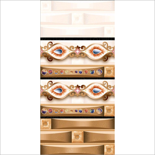 300x600 mm Glossy Digital Wall Tiles