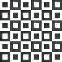 Aspire BW Digital Parking Tiles