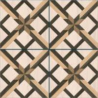 Almat Square Semi Porcelain Floor Tiles