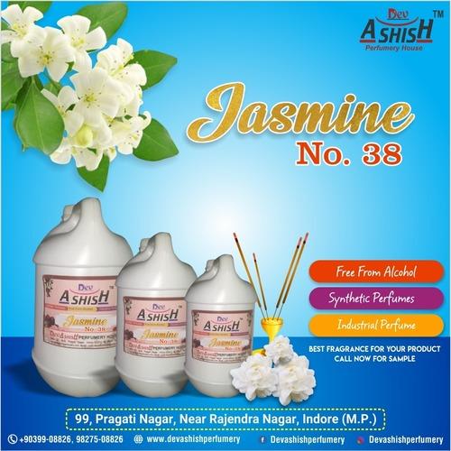Jasmine No. 38