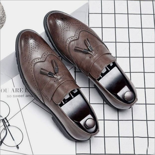 Mens Fashion Leather Shoes