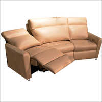 Upholstery Leather Sofa