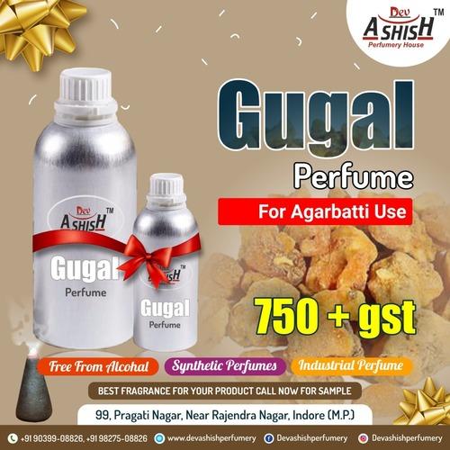 Gugal Perfume