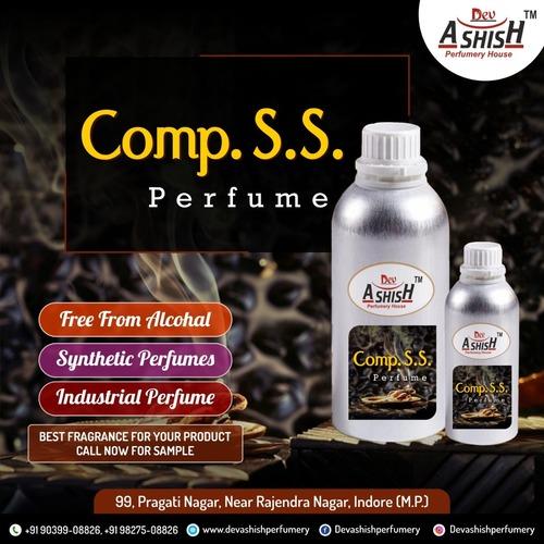 Comp. SS Perfume