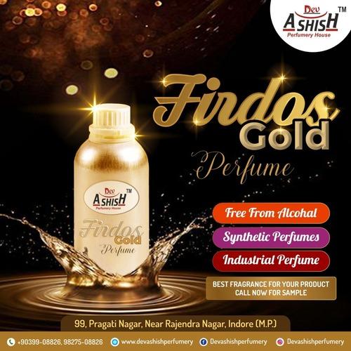 Firdos Gold Perfume