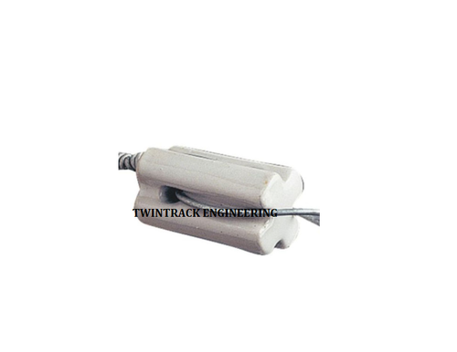 Bullnose Insulator