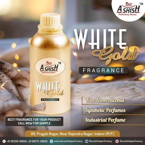 White Gold Perfume