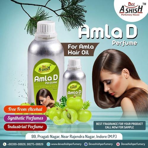 Amla D Perfume