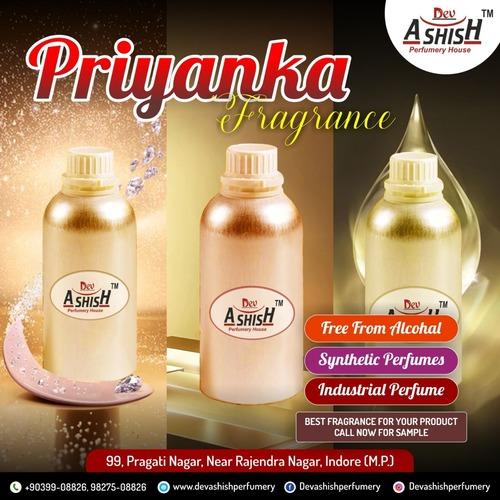 Priyanka Perfume