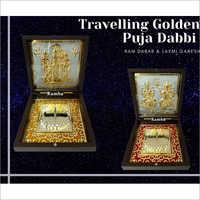 Ram Dabar And Laxmi Ganesh Puja Dabbi