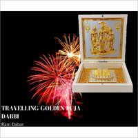 Ram Dabar Puja Dabbi