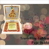 Laddu Gopal Puja Dabbi